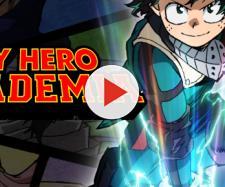 My Hero Academia 3 hace ver el crecimiento de Midoriya como héroe