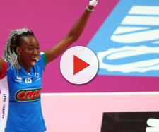 Paola Egonu - Volleyball.it - volleyball.it