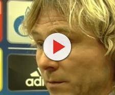 Pavel Nedved: 'La Juventus vuole vincere tutto'