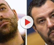 Roberto Saviano, su Facebook un nuovo attacco a Salvini - gds.it