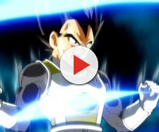 Super Saiyan Blue | Dragon Universe Wiki | FANDOM powered by Wikia - wikia.com