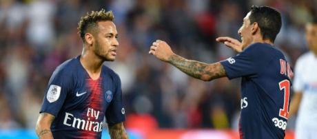 Goleada del PSG en el comienzo de la nueva temporada 2018/2019