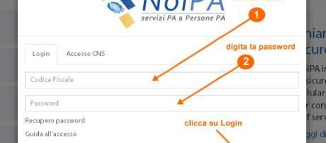NoiPa, stipendio netto: da settembre un nuovo servizio per conoscere l'importo