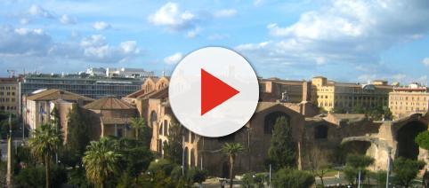 Las Termas de Diocleciano: apabullantes, hermosas, únicas