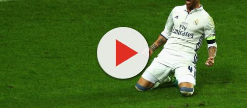 Sergio Ramos scored two years ago in the UEFA Super Cup - The Football Addict - thefootballaddict.com