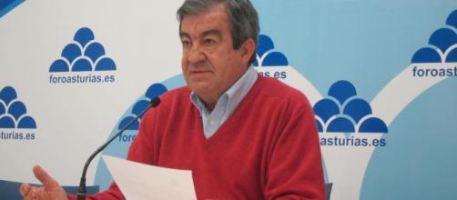 Álvarez Cascos reconoce en unas grabaciones que el Partido Popular está podrido
