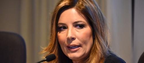 Appello Facebook di Selvaggia Lucarelli: 'Mia mamma è sparita, aiutatemi'
