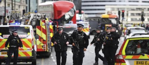 Aysha Frade, la víctima gallega del ataque de Londres - elcorreogallego.es