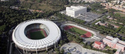 Calciomercato Roma: arriva N'Zonzi a centrocampo