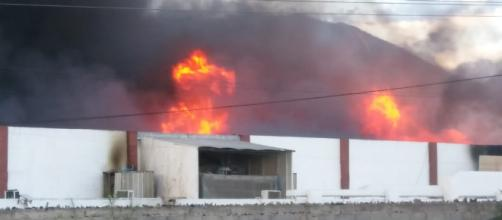 Explosión en Siria en un almacén de municiones deja 60 personas fallecidas