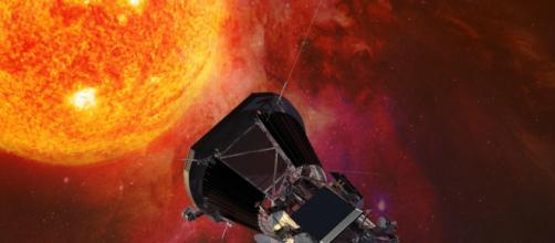 La NASA envía la sonda solar Parker de manera exitosa