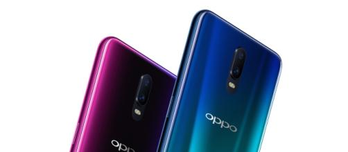 OPPO R17 ya es oficial y su lanzamiento sera pronto