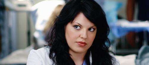 Sara Ramirez - Callie Torres FONTE: Google Immagini