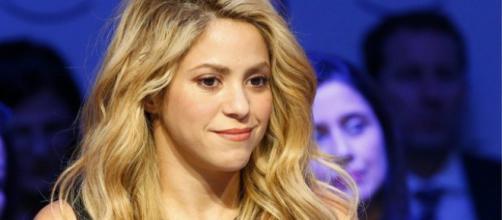 Shakira dedica mensaje a Piqué tras su retiro de la selección española