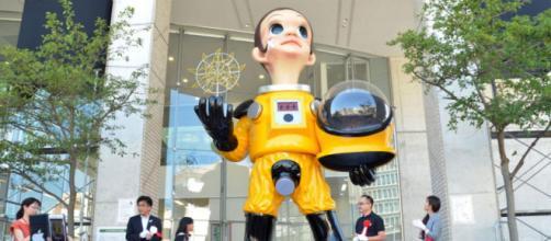 Une statue érigée à Fukushima a suscité une vague d'indignations au Japon.