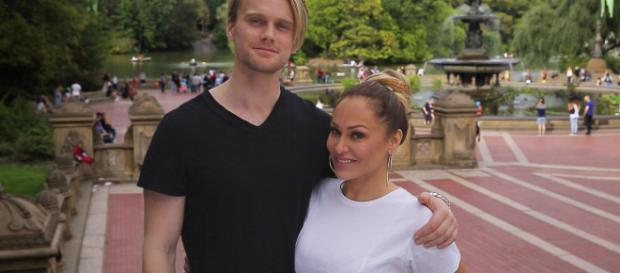 90 Day Fiancé: Before The 90 Days': Jesse and Darcy screenshot