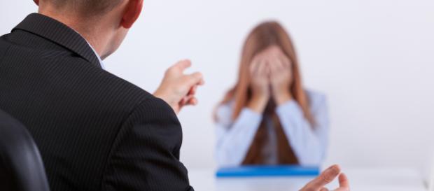 Assédio moral: quando a humilhação adoece