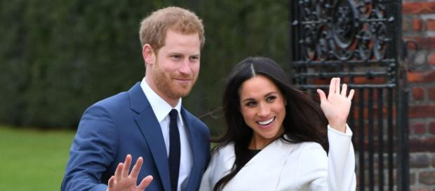 Los Duques de Sussex se separan por unos días