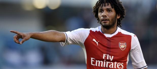 Mohamed Elneny shows that he is the player to get the best out of ... - squawka.com