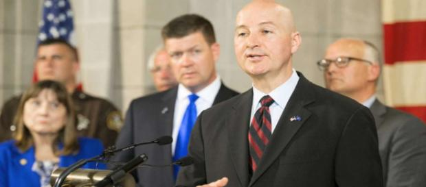 Première peine de mort par injection létale ce mardi au Nebraska