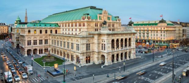 Vienne élue ville la plus agréable du monde