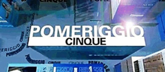Barbara d'Urso torna in tv con Pomeriggio 5: nel cast Francesca Cipriani e Aida Nizar