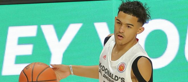 Trae Young not losing sleep over Jeremy Lin trade to Atlanta Hawks