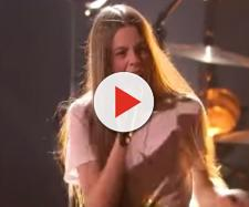 "Courtney Hadwin: Teen Powerhouse Sings ""Papa's Got A Brand New Bag"" - Image credit - America's Got Talent 
