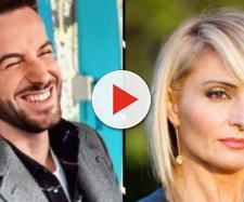 Gossip: Andreas Muller e Veronica Peparini paparazzati a cena insieme.