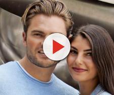 Promi Big Brother trennt das verliebte Paar Johannes Haller und Yeliz Koc