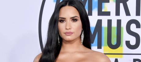 Demi Lovato 'Stable' After Apparent Overdose: (Image Credit: People/Twitter)