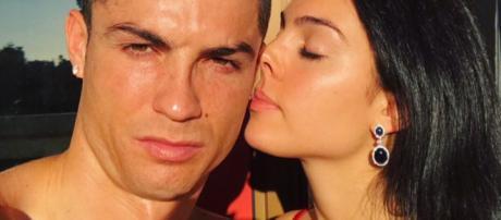 Mamá de Cristiano Ronaldo tiene una mala relación con Georgina Rodríguez