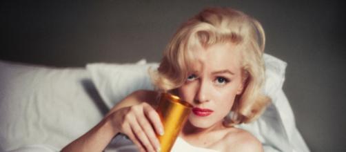 Aparece la secuencia del desnudo de Marilyn Monroe en Vidas Rebeldes