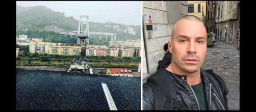 Crollo del ponte di Genova: il commento di Jack Vanore.