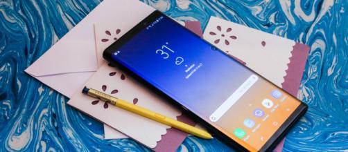 Samsung: El nuevo Galaxy Note 9 ofrece 1 TB de almacenamiento
