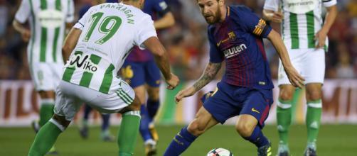 Los partidos de la liga de España se emitirá de forma gratuita a ... - elbocon.pe