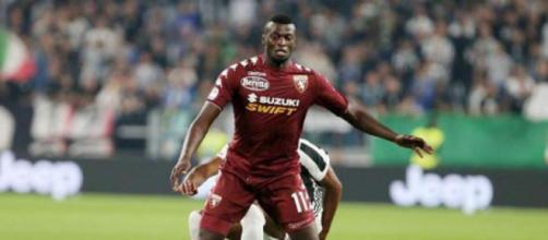 M'Baye Niang pourrait être transféré à Sampdoria, car le club italien est bien placé pour reprendre le joueur.