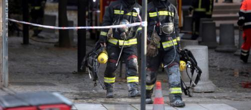 HOSPITALET DE LLOBREGAT/ Muere un hombre de 27 años en el incendio de su piso