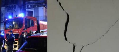 Nuova scossa di magnitudo 5.1 registrata in Molise. Blasting News