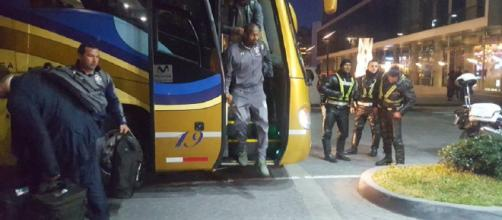 Recuperado de lesão, Aírton viaja a Montevidéu e deve estar em campo pela Sul-Americana (Foto: Hector Werlang)