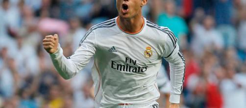 Sabato 18 alle ore 18 la prima di Cristiano Ronaldo in Italia