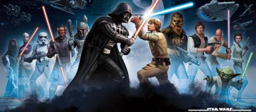 La producción de la serie de Star Wars podría comenzar a finales de este año (Rumores)