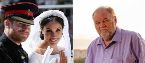 Thomas Markle espera ser perdonado por su hija por todos sus errores con la prensa