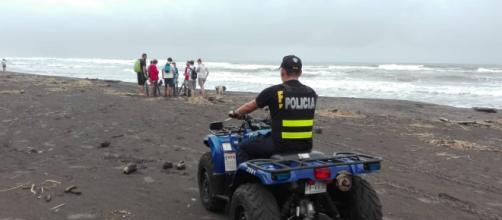 Turista española es asesinada en Costa Rica