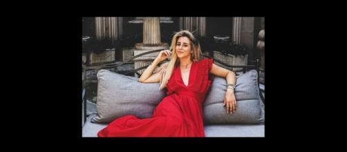 Uomini e Donne: Lara Rosie Zorzetto