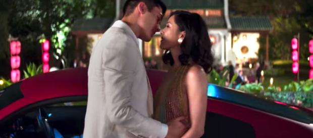 Crazy Rich Asians released on August 15, 2018 (Image Credit: Warner Bros. Pictures/Youtube)