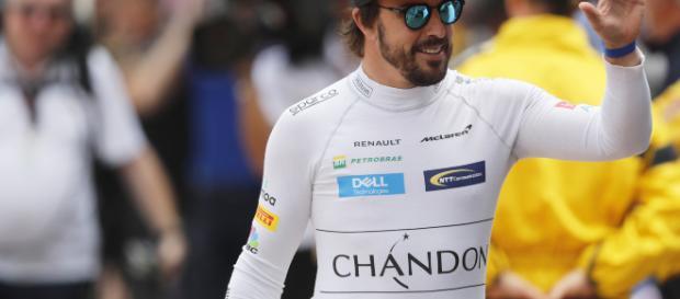 Fernando Alonso anuncia su retirada de la formula 1