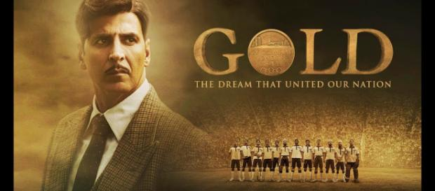Gold movie review (Image Credit: Bollywood hungama/Twitter)