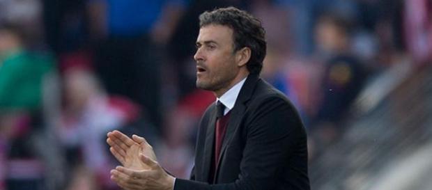 Luis Enrique listo para entregar su primera lista de convocados para la selección de España