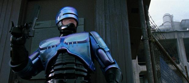 Peter Weller es el actor favorito para interpretar el personaje de Robocop